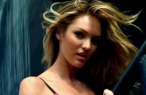 Candice Swanepoel et Alessandra Ambrosio : Deux bombes Very Sexy pour l'été