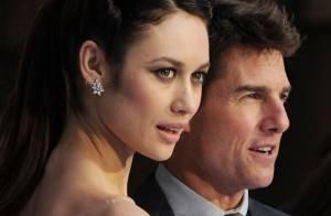 Tom Cruise : Un héros rêveur face au fantasme glamour incarné, Olga Kurylenko