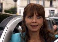 Victoria Abril : ''Quand je suis infidèle, c'est pour partir''
