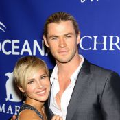 Chris Hemsworth : Classe ou décontracté, il file le grand amour avec Elsa Pataky