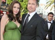 Angelina Jolie : tous les détails sur la naissance de Vivienne Marcheline et Knox Leon !