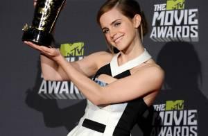 MTV Movie Awards : Emma Watson à l'honneur, Avengers grand gagnant !