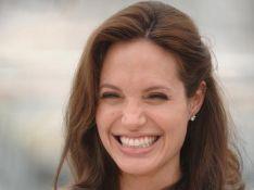 Angelina Jolie : déjà éblouissante de bonheur et de santé après son accouchement!
