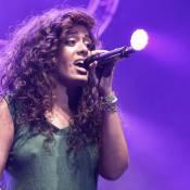 Amel Bent, M. Pokora, Baptiste Giabiconi, Leslie font le show au 5e Calais Live
