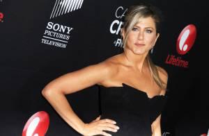 Jennifer Aniston et Jennifer Hudson : En bustier ou décolleté sexy pour briller