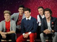 One Direction : D'extraordinaires et sexy doubles de cire !
