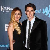 24e GLAAD Awards : Rumer Willis, Rebecca Gayheart, deux femmes amoureuses