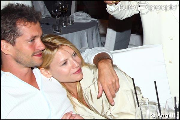 Claire Danes et son amoureux, Hugh Dancy