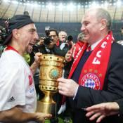Bayern Munich : Le boss Uli Hoeness et son compte en Suisse en plein scandale