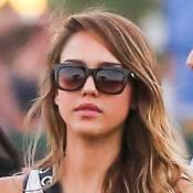 Coachella - Week-end 2 : Jessica Alba stylée face à une Courtney Love sexy
