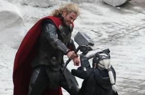 Thor - Le Monde des Ténèbres, la bande-annonce : Chris Hemsworth se sacrifie