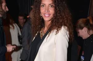 Noémie Lenoir : Le superbe top model s'offre un show sexy au Crazy Horse !