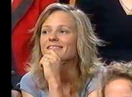 Camille Raymond (Justine de Premiers Baisers) : Maman pour la quatrième fois