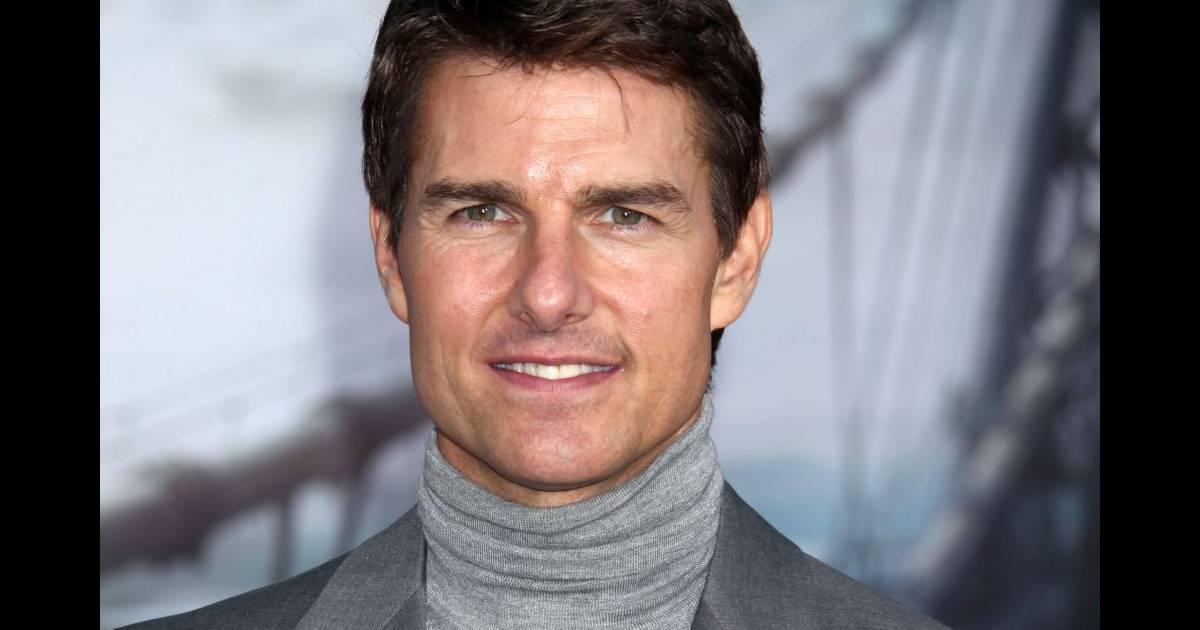 Tom Cruise : Embarrass...