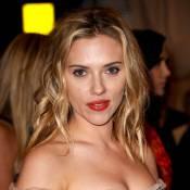 Scarlett Johansson, bientôt la muse sensuelle de Luc Besson ?