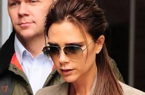 Victoria Beckham : ''Je suis sympa ! Tout le monde pense que je suis vache...''