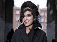 Amy Winehouse : Une rue londonienne portera bientôt son nom !