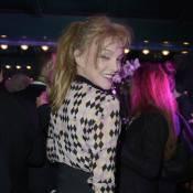 Arielle Dombasle et son ''Opium'' au Festival de Cannes !