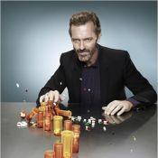 Hugh Laurie, ses révélations chocs : Tourner Dr House, 'une sorte de cauchemar'