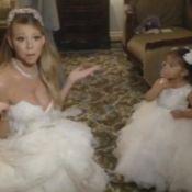 Mariah Carey : Princesse, elle s'offre Disneyland pour ses 5 ans de mariage !