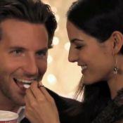 Bradley Cooper : Ambassadeur sexy et gourmand pour les glaces Häagen-Dazs