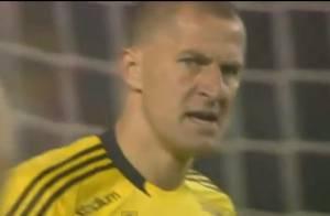 Ivan Turina : Mort brutale à 32 ans du gardien de l'AIK, la Suède bouleversée