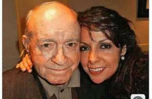 Alfredo Di Stefano, 86 ans : L'icône du Real Madrid se marie avec Gina, 36 ans