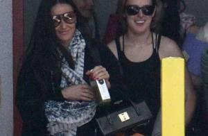 Demi Moore et sa fille Rumer Willis : De nouveau complices, bonne nouvelle !