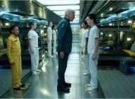 La Stratégie Ender : Harrison Ford veut sauver le monde avec Asa Butterfield