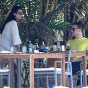 Lea Michele et Cory Monteith : Amoureux détendus au Mexique après la rehab