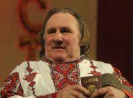 Gérard Depardieu et le ''clan russe'' : Les dessous de son exil révélés...