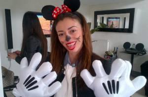 Rachel Legrain-Trapani : Enterrement de vie de jeune fille joyeux entre miss