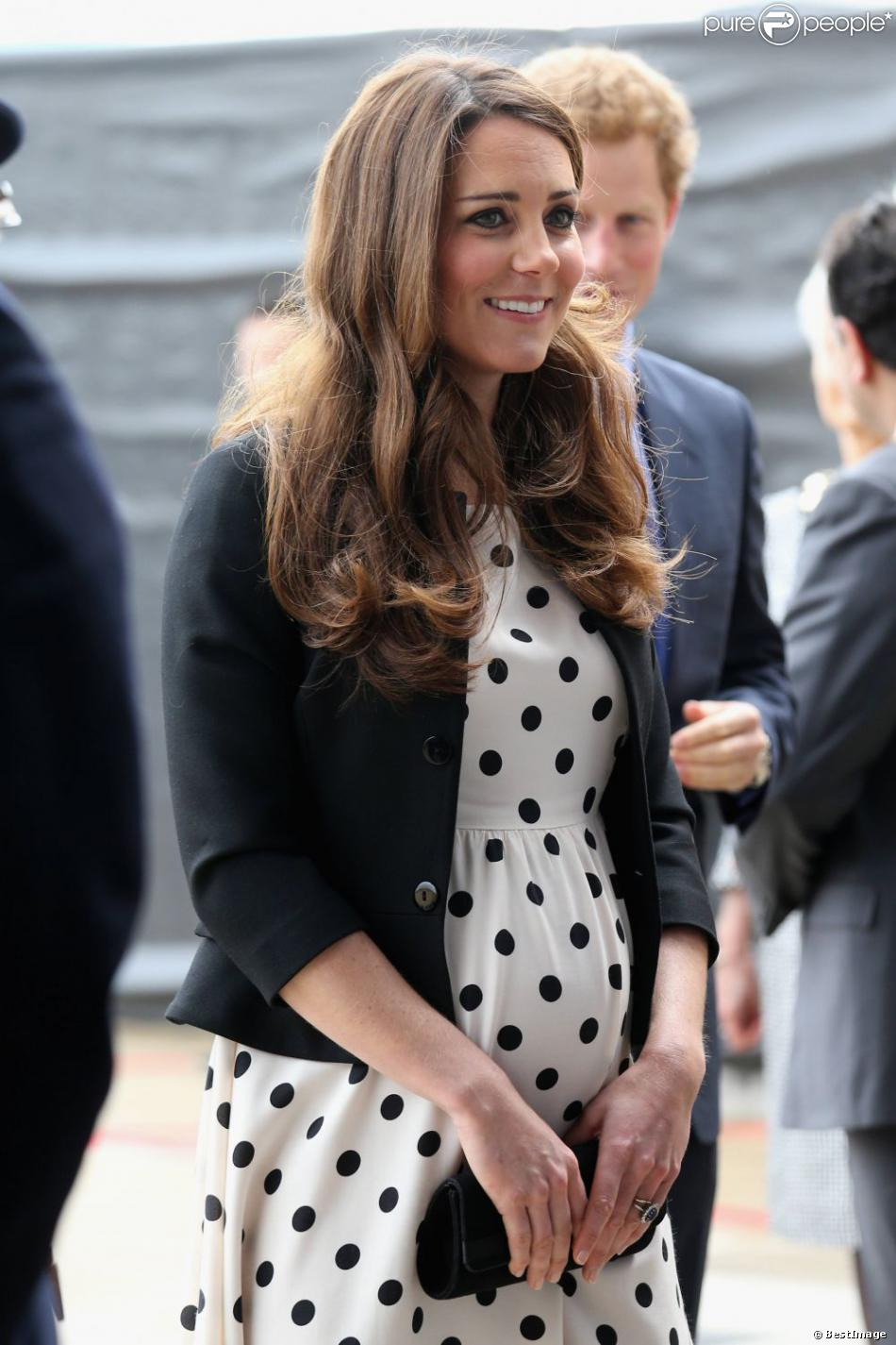 Kate Meme Kate middleton, enceinte