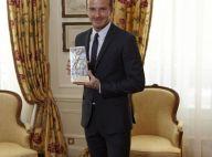 Global Gift Gala : David Beckham distingué, le rendez-vous a tenu ses promesses