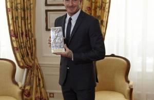 Global Gift Gala : David Beckham distingué, le rendez-vous a tenu ses promesses