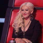 Christina Aguilera reprendra son fauteuil de coach dans The Voice aux Etats-Unis