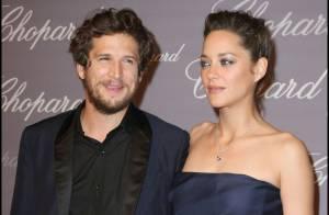 Cannes 2013 : Marion Cotillard et Guillaume Canet, les amoureux du festival