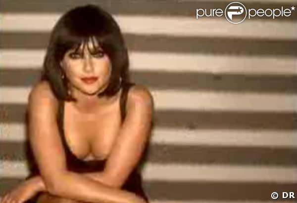 Hayden Panettiere super sexy dans son video clip