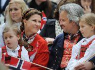 Princesse Märtha-Louise : Folklo à Londres, radieuse avec Ari Behn et ses filles