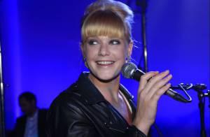 Micky Green dévoile son nouvel album à Cannes : parce qu'elle le vaut bien...