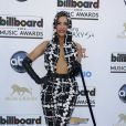 Nayer lors des Billboard Music Awards au MGM Grand. Las Vegas, le 19 mai 2013.