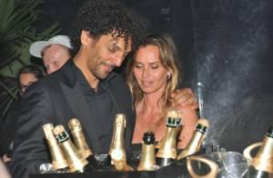 Cannes 2013 : Tomer Sisley et Agathe de La Fontaine amoureux et gourmands !