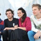 Anna Chedid à Cannes : La soeur de Matthieu grandit en solo