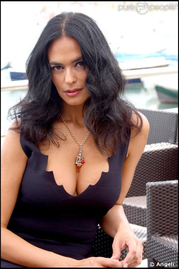 Maria Grazia Cucinotta Hot