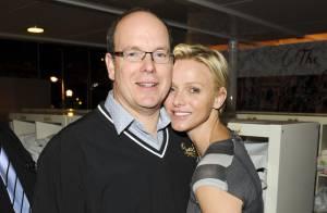 Albert et Charlene, très proches : Leur amour et leur complicité irradient !