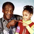 Raven interprète Olivia dans le Cosby Show