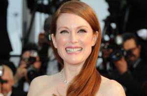 Julianne Moore s'amuse de son fashion faux-pas surprenant à Cannes