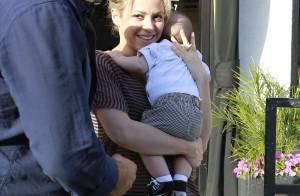 Shakira : Naturelle et au top, virée tendre et complice avec son fils Milan