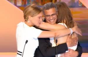 Cannes 2013, toute la cérémonie de clôture : Palme d'or pour La Vie d'Adèle