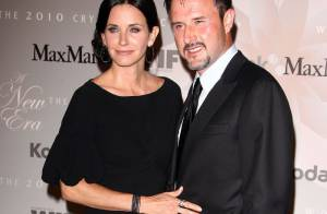 Courteney Cox, David Arquette : Officiellement divorcés, 2 ans après la rupture